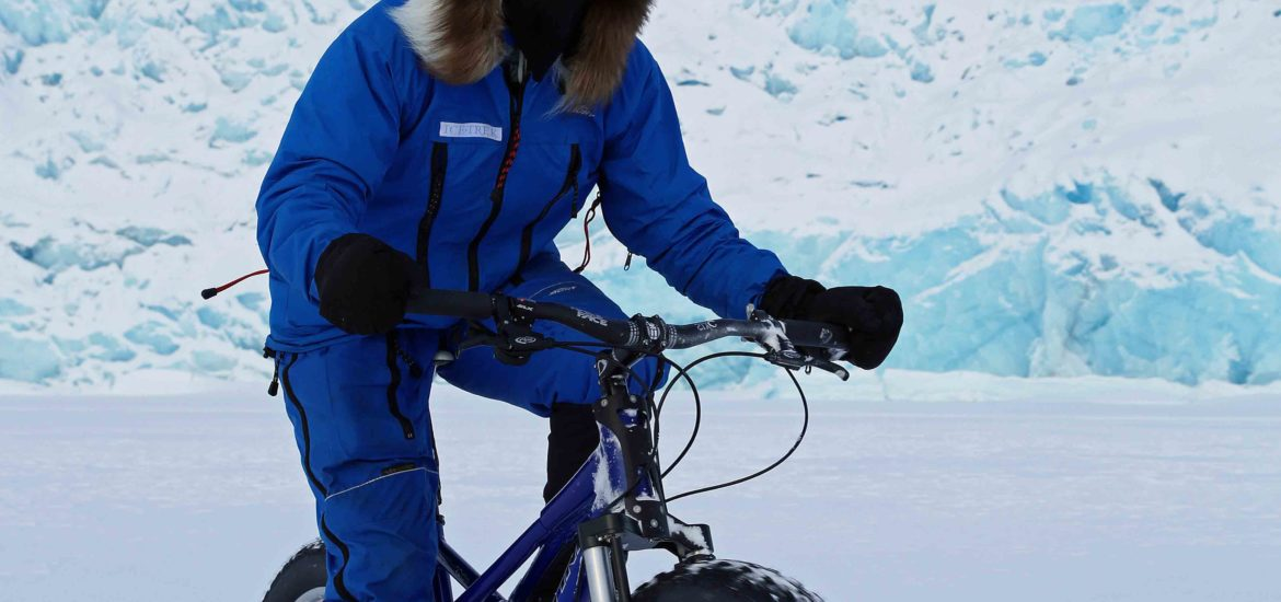 Kate Leeming Breaking The Cycle South Pole © PhilCoates.TV (5) copy