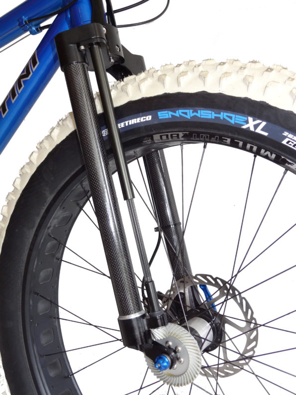Christini All Wheel Drive Bicycles Awd Fat Bikes