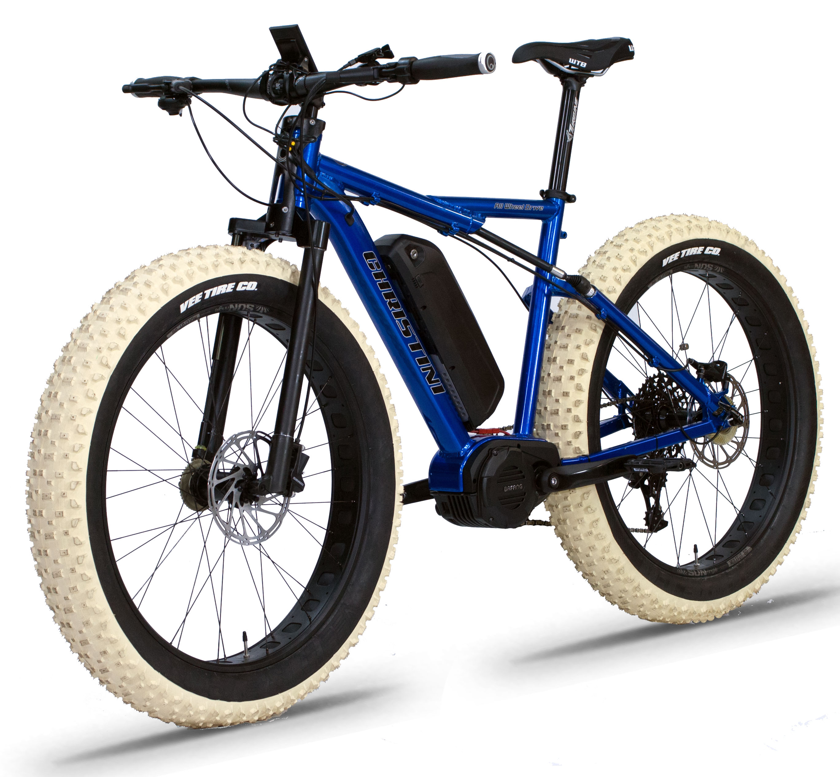 a8b4a6a5ccf Christini All Wheel Drive Bicycles – AWD Fat Bikes & Mountain Bikes